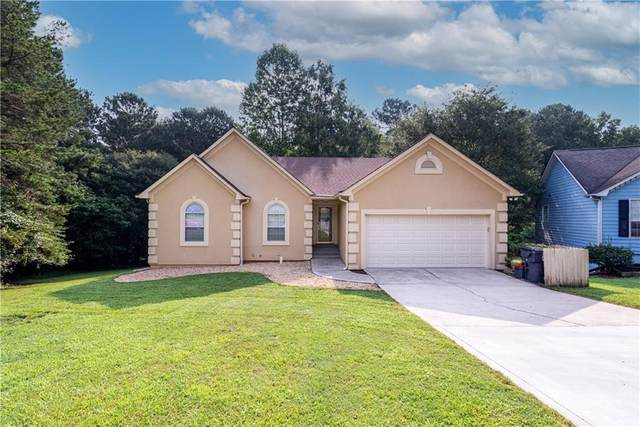 623 Trent Valley Trail, Lawrenceville, GA 30044 (MLS #6920169) :: The North Georgia Group