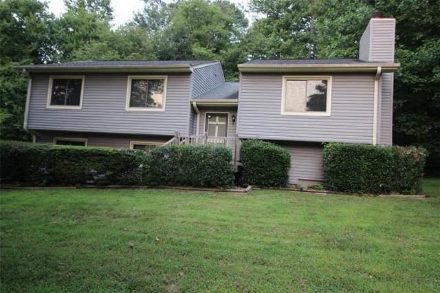 3081 Westwood Drive, Acworth, GA 30102 (MLS #6920176) :: Path & Post Real Estate