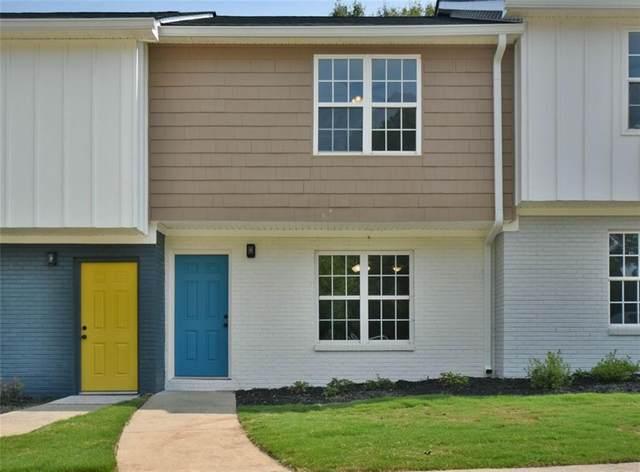 220 Evergreen Trail G, Cartersville, GA 30121 (MLS #6920180) :: North Atlanta Home Team