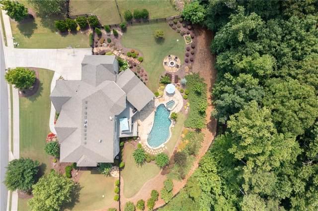16730 Quayside Drive, Milton, GA 30004 (MLS #6920186) :: Path & Post Real Estate