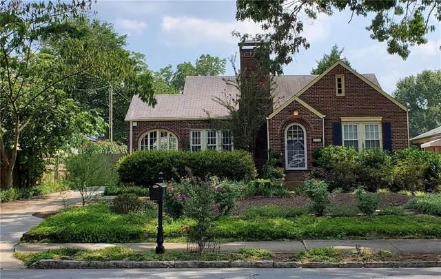 1220 Avon Avenue SW, Atlanta, GA 30310 (MLS #6920188) :: North Atlanta Home Team
