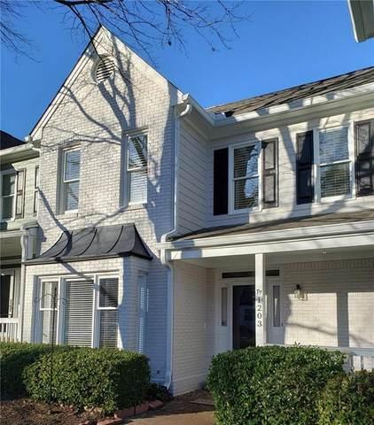 1203 Bridle Path, Marietta, GA 30068 (MLS #6920195) :: Path & Post Real Estate