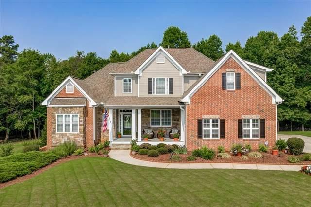 8220 Sagewood Drive, Gainesville, GA 30506 (MLS #6920201) :: North Atlanta Home Team