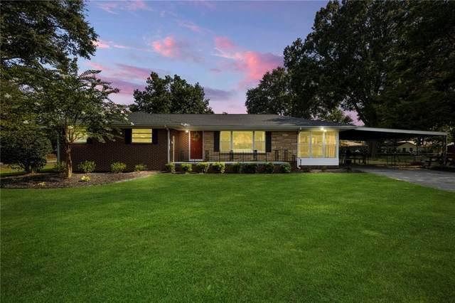 102 Larkwood Circle, Cartersville, GA 30120 (MLS #6920206) :: North Atlanta Home Team