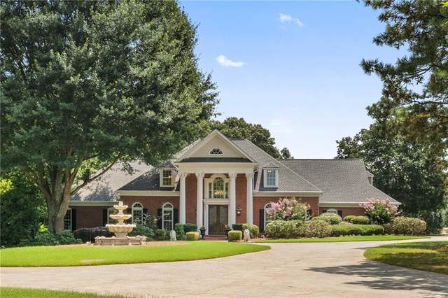 12405 King Road, Roswell, GA 30075 (MLS #6920217) :: Path & Post Real Estate