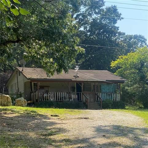 4275 Joe Frank Harris Parkway NW, Adairsville, GA 30103 (MLS #6920222) :: North Atlanta Home Team