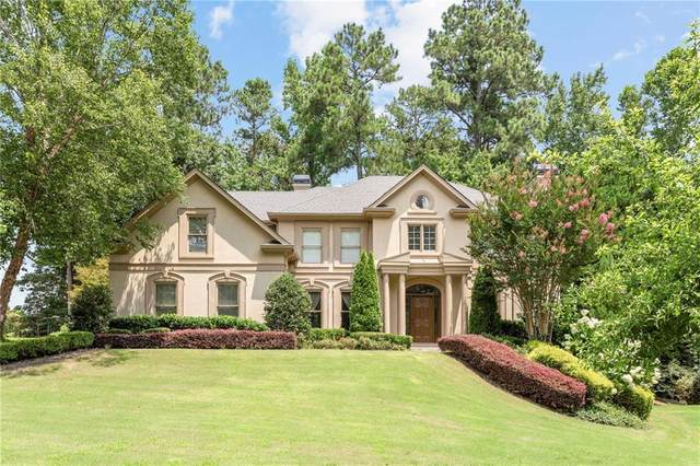 4068 Charrwood Trace, Marietta, GA 30062 (MLS #6920232) :: North Atlanta Home Team