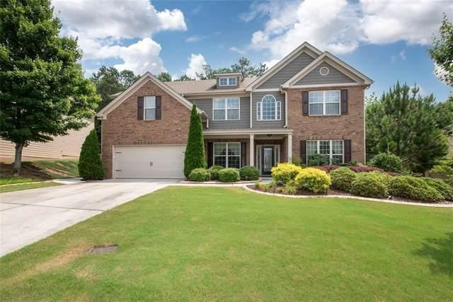 1627 Williams Mill Way, Dacula, GA 30019 (MLS #6920239) :: North Atlanta Home Team