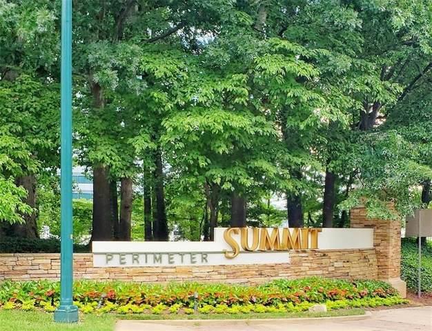 10 Perimeter Summit Boulevard NE #2302, Brookhaven, GA 30319 (MLS #6920244) :: North Atlanta Home Team