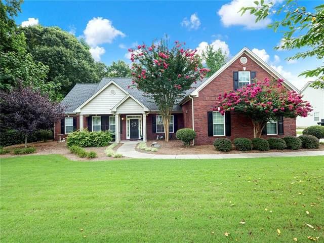 143 Thornhill Drive, Braselton, GA 30517 (MLS #6920248) :: North Atlanta Home Team