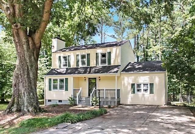 1278 W Wylie Bridge Road, Woodstock, GA 30188 (MLS #6920249) :: Path & Post Real Estate