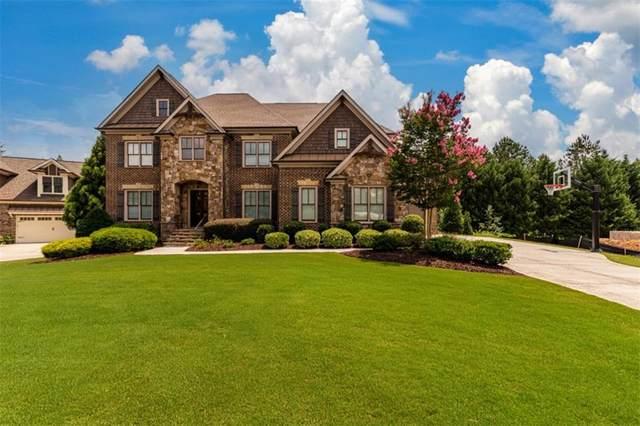 2083 Skybrooke Lane, Hoschton, GA 30548 (MLS #6920254) :: North Atlanta Home Team