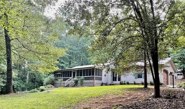 3212 Springdale Forrest Circle, Gainesville, GA 30506 (MLS #6920256) :: North Atlanta Home Team