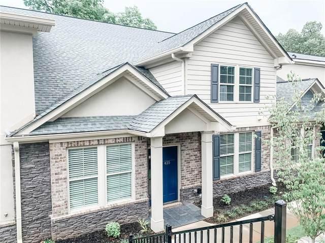 425 Ridgewood Avenue C, Gainesville, GA 30501 (MLS #6920262) :: Path & Post Real Estate