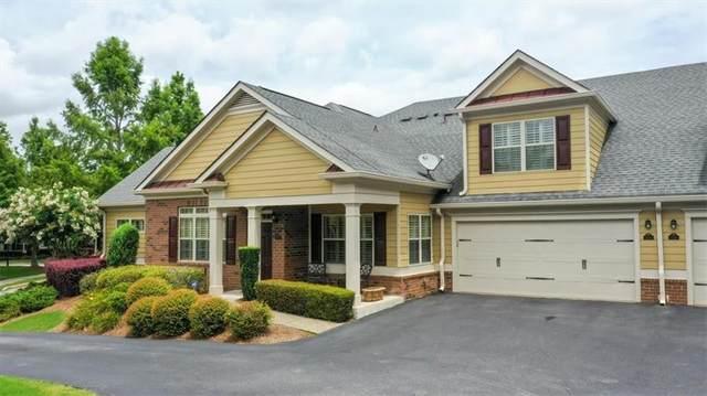 1305 Oak Meadows Lane #803, Cumming, GA 30041 (MLS #6920273) :: North Atlanta Home Team
