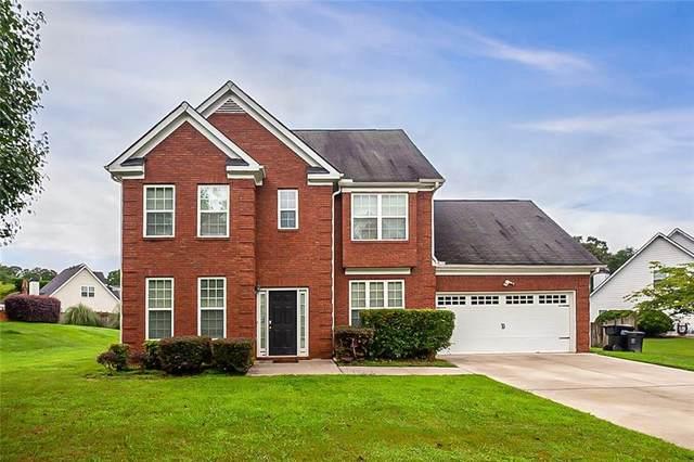 1813 Bailey Lane, Lithia Springs, GA 30122 (MLS #6920275) :: RE/MAX Paramount Properties