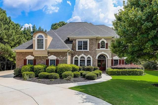 3005 Ivy Brook Lane, Buford, GA 30519 (MLS #6920278) :: North Atlanta Home Team