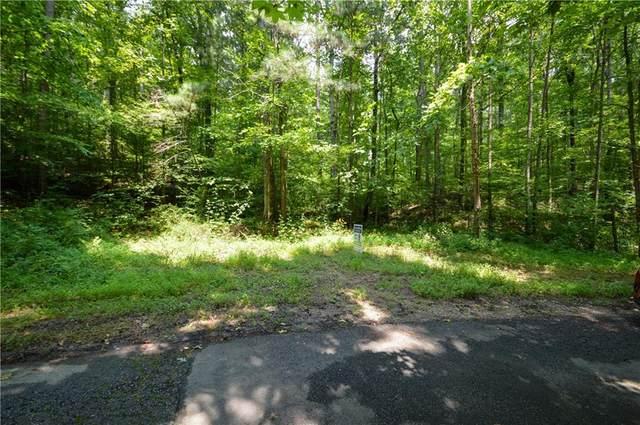 0 Rhine Road, White, GA 30184 (MLS #6920285) :: Path & Post Real Estate
