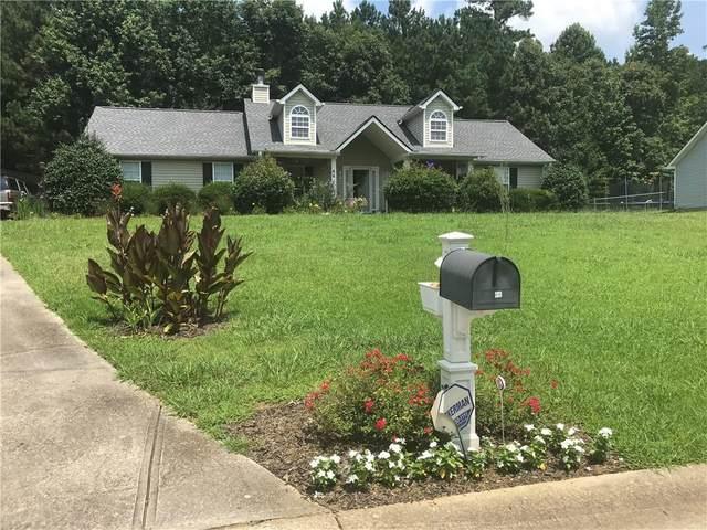 66 Oldetown Way, Rockmart, GA 30153 (MLS #6920289) :: Charlie Ballard Real Estate