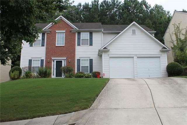 5838 Village Loop, South Fulton, GA 30213 (MLS #6920302) :: North Atlanta Home Team
