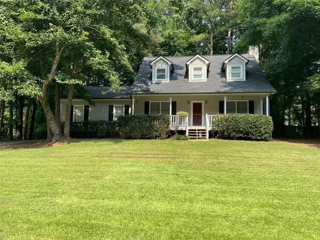 200 Crabapple Court, Powder Springs, GA 30127 (MLS #6920304) :: 515 Life Real Estate Company