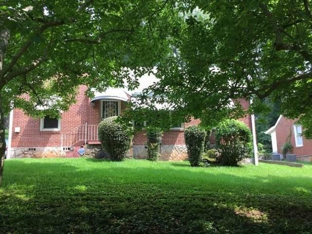 2478 SE Saint Patrick Street SE, Atlanta, GA 30317 (MLS #6920308) :: AlpharettaZen Expert Home Advisors