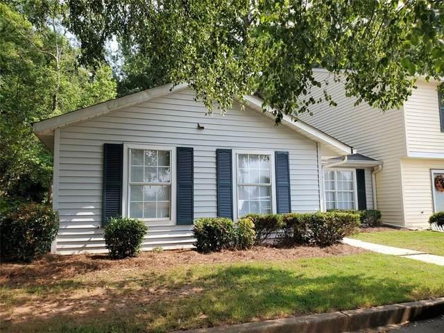 401 Bainbridge Drive, Mcdonough, GA 30253 (MLS #6920315) :: North Atlanta Home Team