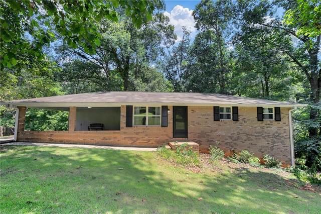 3517 Birchwood Drive, Winston, GA 30187 (MLS #6920324) :: The Zac Team @ RE/MAX Metro Atlanta