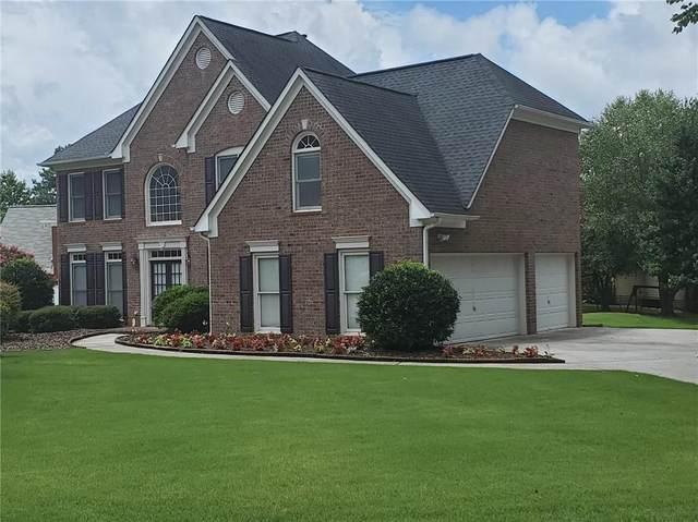 2431 Cranmore Court, Snellville, GA 30078 (MLS #6920325) :: North Atlanta Home Team
