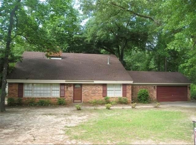 1211 Jewell Drive, Perry, GA 31069 (MLS #6920334) :: North Atlanta Home Team