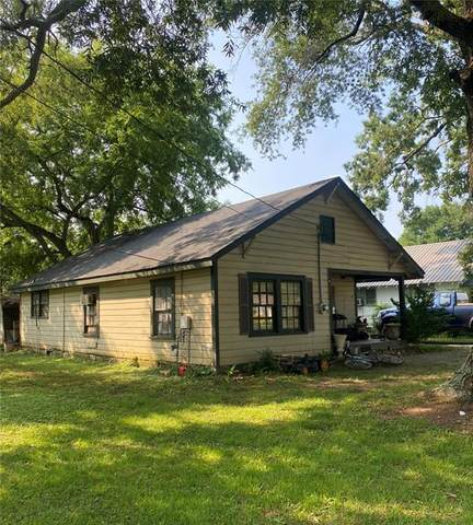 4509 Calhoun Road NE, Rome, GA 30161 (MLS #6920337) :: North Atlanta Home Team