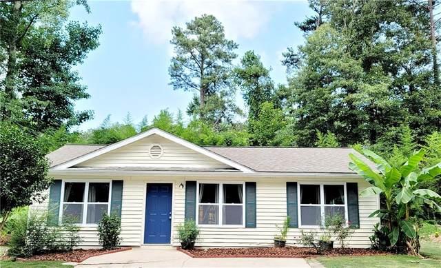 2943 Pebblebrook Drive, Buford, GA 30518 (MLS #6920344) :: North Atlanta Home Team