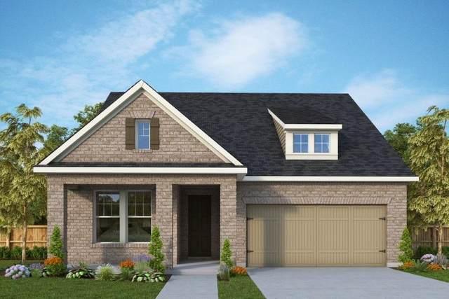237 Floral Valley Drive, Woodstock, GA 30188 (MLS #6920360) :: North Atlanta Home Team