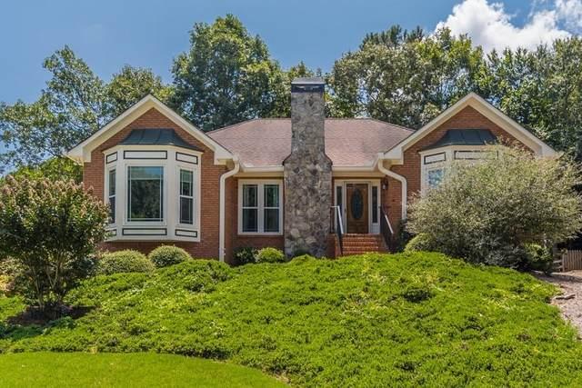1002 Wedgewood Court, Woodstock, GA 30189 (MLS #6920362) :: Path & Post Real Estate