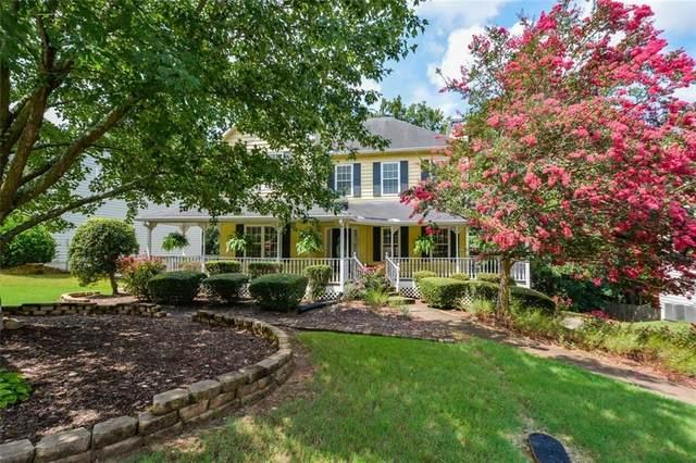 741 Soaring Drive, Marietta, GA 30062 (MLS #6920366) :: Path & Post Real Estate