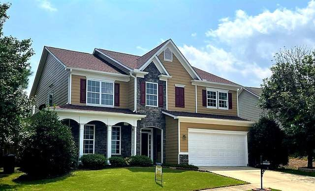 3828 Green Ridge Court, Gainesville, GA 30507 (MLS #6920373) :: North Atlanta Home Team