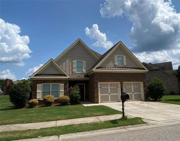 1767 Cold Tree Lane, Watkinsville, GA 30677 (MLS #6920379) :: North Atlanta Home Team
