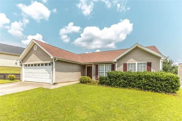 880 Amelia Grove Lane, Lawrenceville, GA 30045 (MLS #6920382) :: The Gurley Team