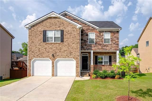 3115 Cedar Crest Way, Decatur, GA 30034 (MLS #6920383) :: North Atlanta Home Team