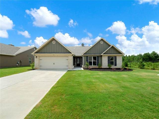 151 Livingston Court, Winder, GA 30680 (MLS #6920384) :: Path & Post Real Estate