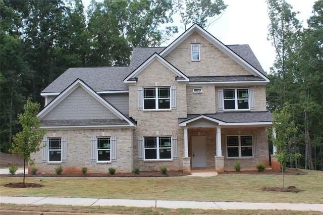 175 Mission Pointe Lane, Covington, GA 30016 (MLS #6920397) :: North Atlanta Home Team