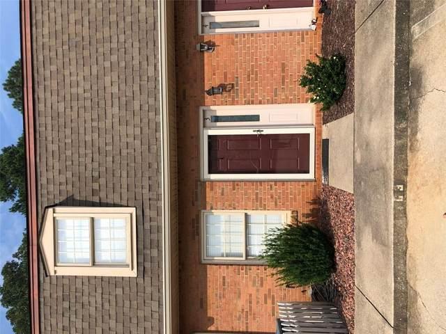3730 Old Flowery Branch Road G3, Oakwood, GA 30566 (MLS #6920398) :: The Gurley Team