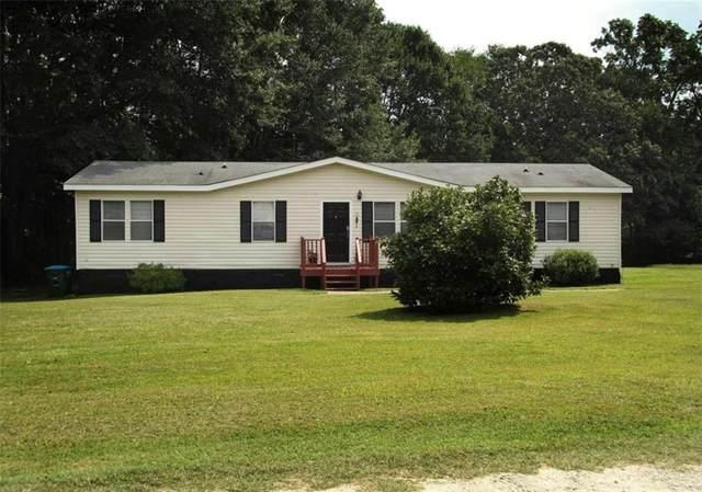 263 Church Street, Nicholson, GA 30565 (MLS #6920401) :: North Atlanta Home Team