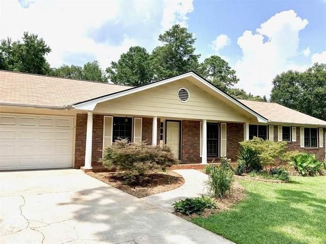 174 Blake Lane, Ellenwood, GA 30294 (MLS #6920406) :: North Atlanta Home Team