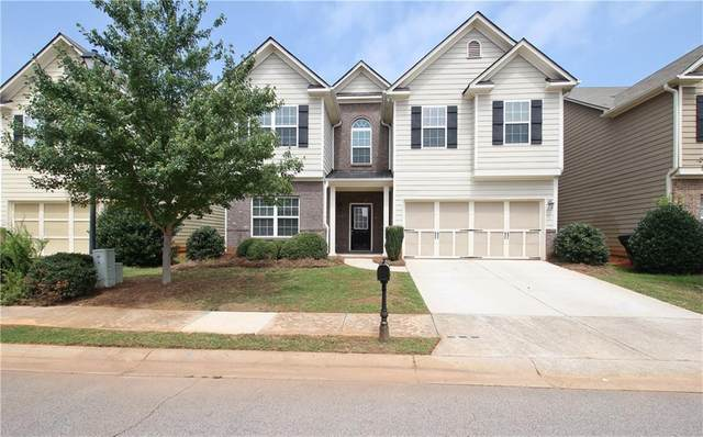 5252 Catrina Way, Buford, GA 30519 (MLS #6920429) :: North Atlanta Home Team