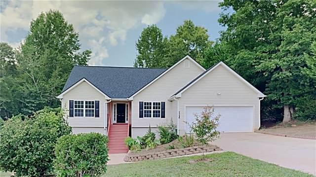 2356 Peacetime Drive, Gainesville, GA 30507 (MLS #6920433) :: North Atlanta Home Team