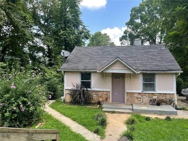 2099 Morehouse Drive NW, Atlanta, GA 30314 (MLS #6920438) :: North Atlanta Home Team