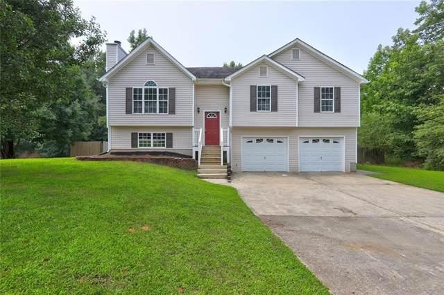 60 Mountain Brushy Lane, Rockmart, GA 30153 (MLS #6920444) :: North Atlanta Home Team