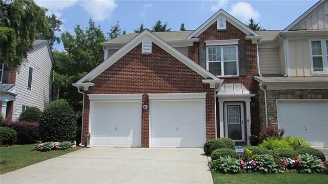 1452 Bellsmith Drive, Roswell, GA 30076 (MLS #6920448) :: North Atlanta Home Team