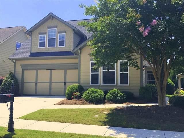 3136 Willow Creek Drive SW, Gainesville, GA 30504 (MLS #6920452) :: North Atlanta Home Team